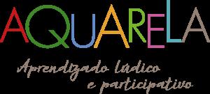 Título: Aquarela, aprendizado lúdico e participativo
